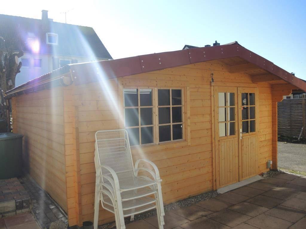 Ein Gartenhaus Versetzen Planung Und Voruberlegungen