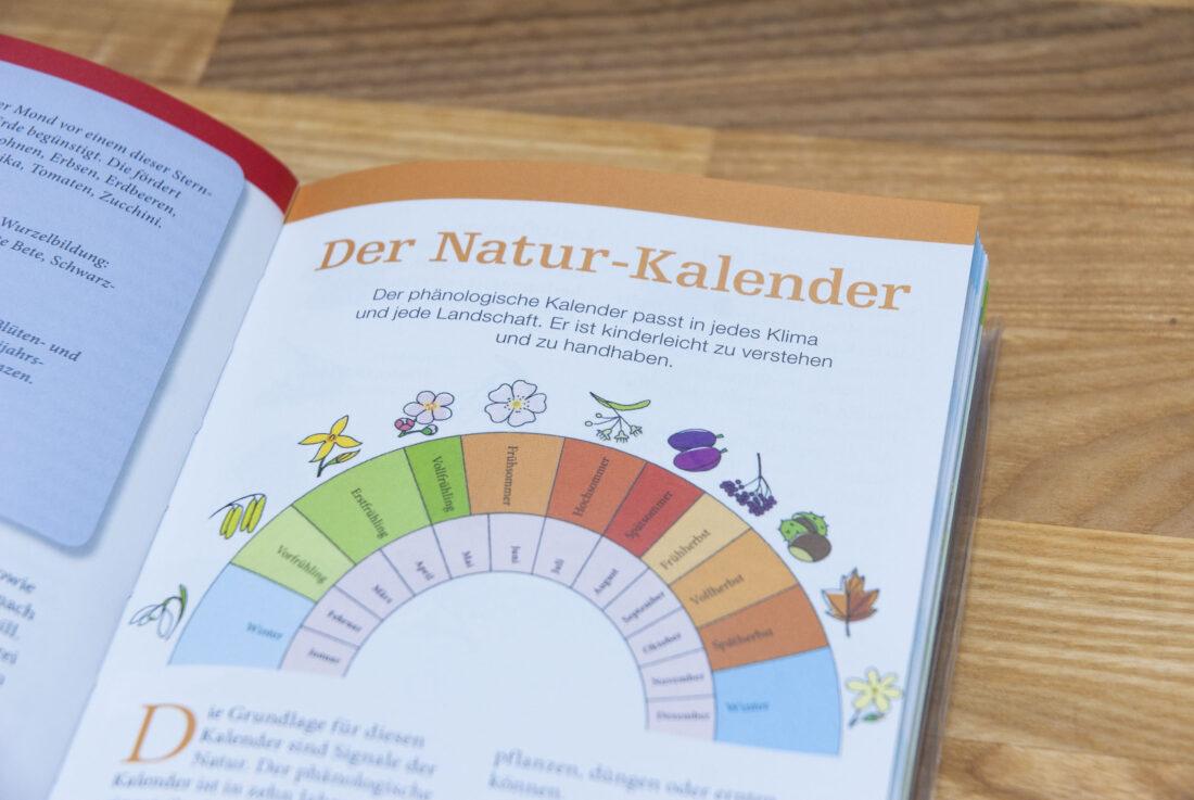 gartenzeitschriften gartenjahrbuch 2018 phaenologischer kalender ein st ck arbeit. Black Bedroom Furniture Sets. Home Design Ideas