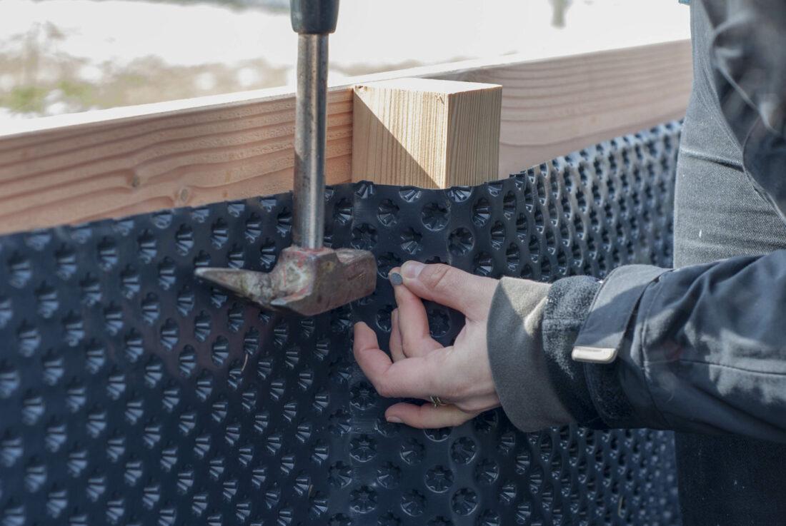 ein hochbeet selbst bauen schritt f r schritt mit vielen. Black Bedroom Furniture Sets. Home Design Ideas