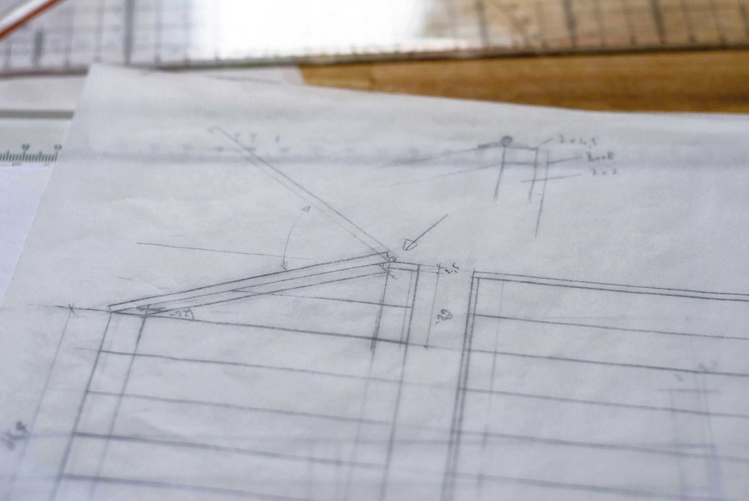 Hochbeet Planen Zeichnungen Fruhbeet Ein Stuck Arbeit