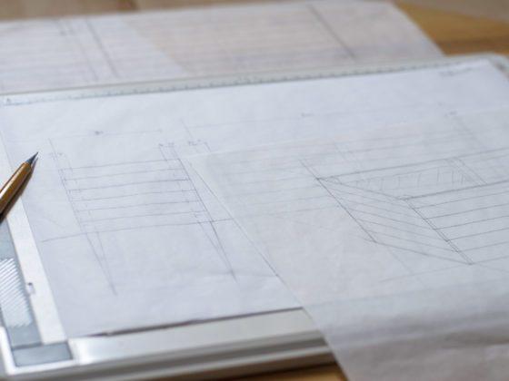 Hochbeet planen Zeichnungen