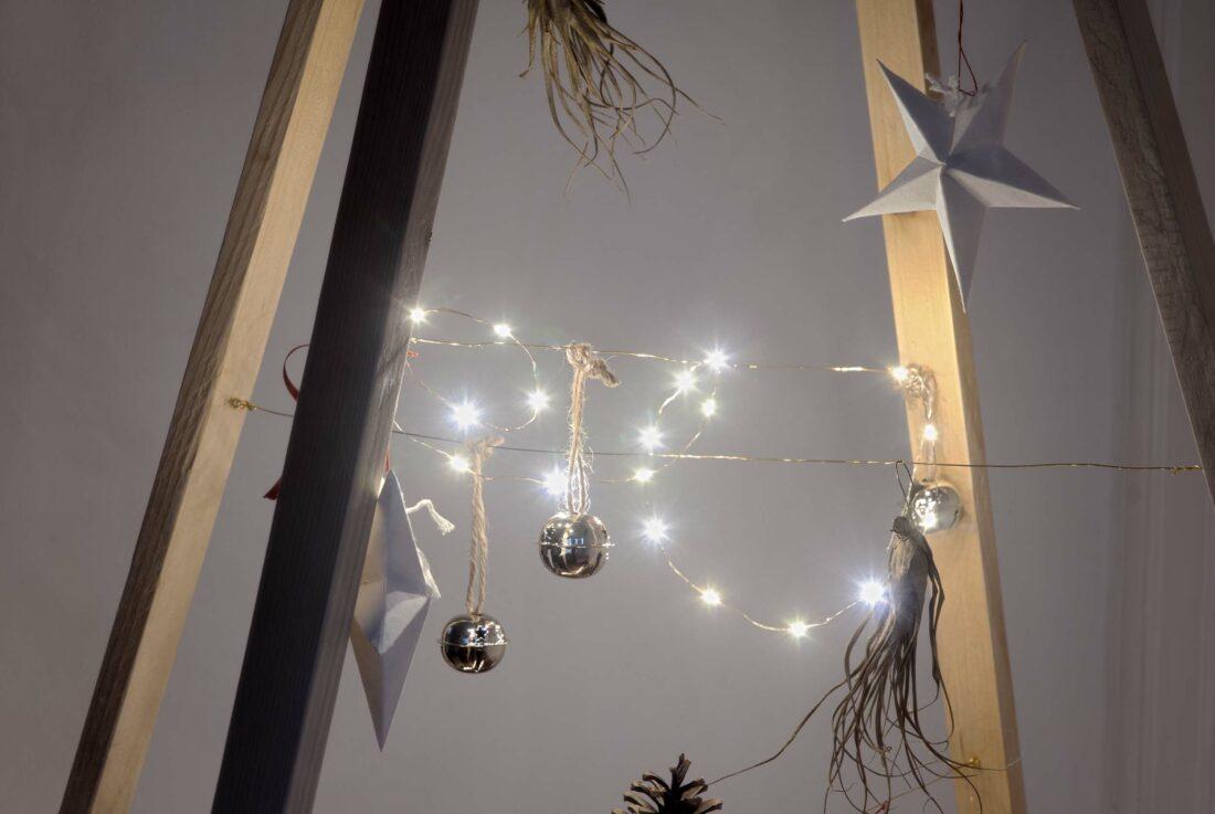 diy weihnachtsb ume sieben ideen von gro bis klein ein. Black Bedroom Furniture Sets. Home Design Ideas